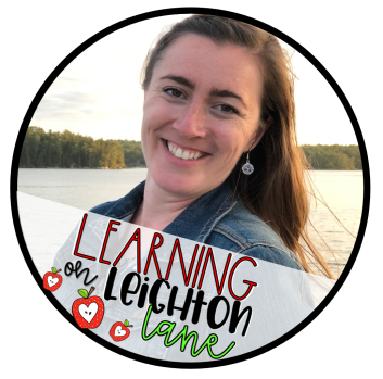 Mrs. Leighton a 4th Grade Teacher and Teachers Pay Teachers Teacherpreneur
